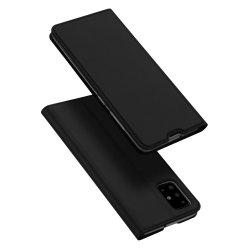 Samsung Galaxy A51 Fodral Skin Pro Series Svart