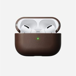 AirPods Pro Skal Rugged Case Rustic Brown
