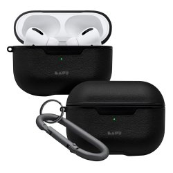 AirPods Pro Skal Oxford Noir Black