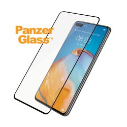 Huawei P40 Skärmskydd CaseFriendly Edge-to-Edge