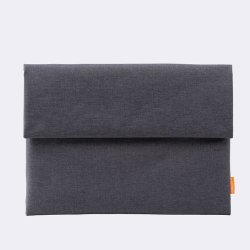 Macbook 13.3 Sleeve Polyester Svart