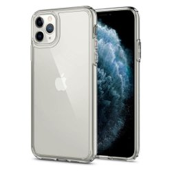 iPhone 11 Pro Skal Ultra Hybrid Crystal Clear