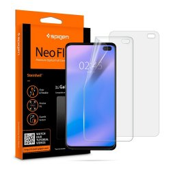 Samsung Galaxy S10 Plus Skärmskydd Neo Flex HD 2-Pack