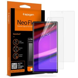 Samsung Galaxy Note 10 Plus Skärmskydd Neo Flex 2-pack