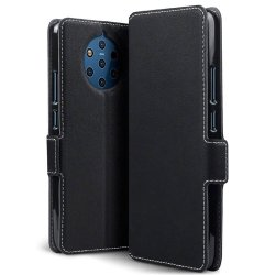 Nokia 9 PureView Fodral Low Profile Svart