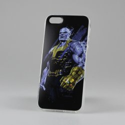 iPhone 5/5S/SE Skal TPU Thanos