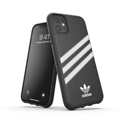 iPhone 11 Skal OR Moulded Case PU FW19 Svart Vit