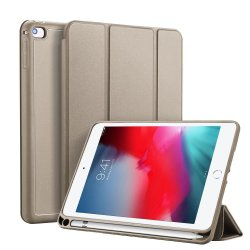 iPad Mini 2019 Fodral OSOM Series Guld