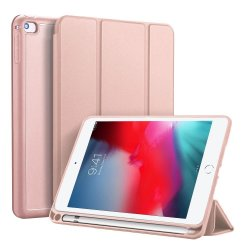 iPad Mini 2019 Fodral OSOM Series Roseguld