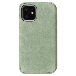 iPhone 11 Fodral Broby PhoneWallet Olive
