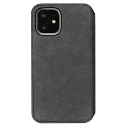 iPhone 11 Fodral Broby PhoneWallet Stone