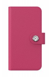 iPhone 11 Pro Fodral Wallet Löstagbart skal Rosa