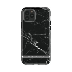 iPhone 11 Pro Max Skal Black Marble