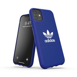 iPhone 11 Skal OR Moulded Case FW19 Power Blue
