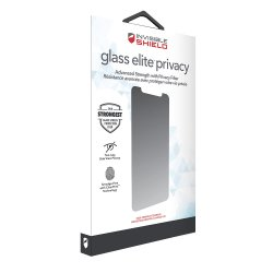 iPhone 11 Skärmskydd InvisibleShield Glass Elite Privacy