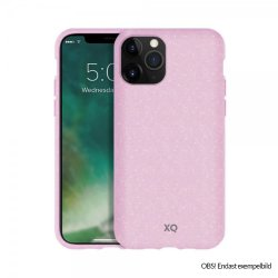 iPhone 12/iPhone 12 Pro Skal ECO Flex Cherry Blossom Pink