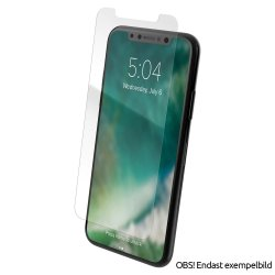 iPhone 12 Pro Skärmskydd Tough Glass Case Friendly