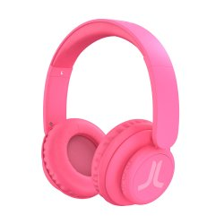 On-Ear Hörlurar Neon Pink