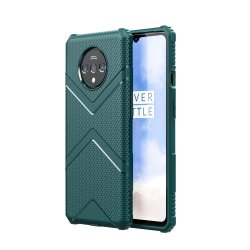 OnePlus 7T Skal Shield Series Grön