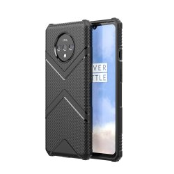 OnePlus 7T Skal Shield Series Svart