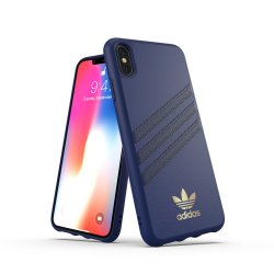 iPhone Xs Max Skal OR Moulded Case FW18 Mörkblå