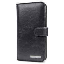 Original 8035 Fodral Wallet Case Svart