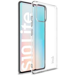 Samsung Galaxy S10 Lite Skal Crystal Case II Transparent Klar