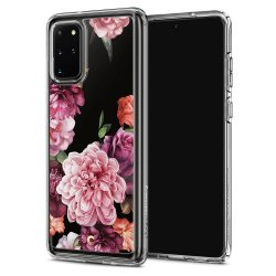 Samsung Galaxy S20 Plus Skal Rose Floral