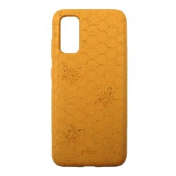 Samsung Galaxy S20 Skal Eco Friendly Bee Edition Honey
