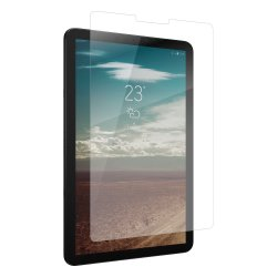 Samsung Galaxy Tab A 10.5 2018 Skärmskydd InvisibleShield Glass Plus