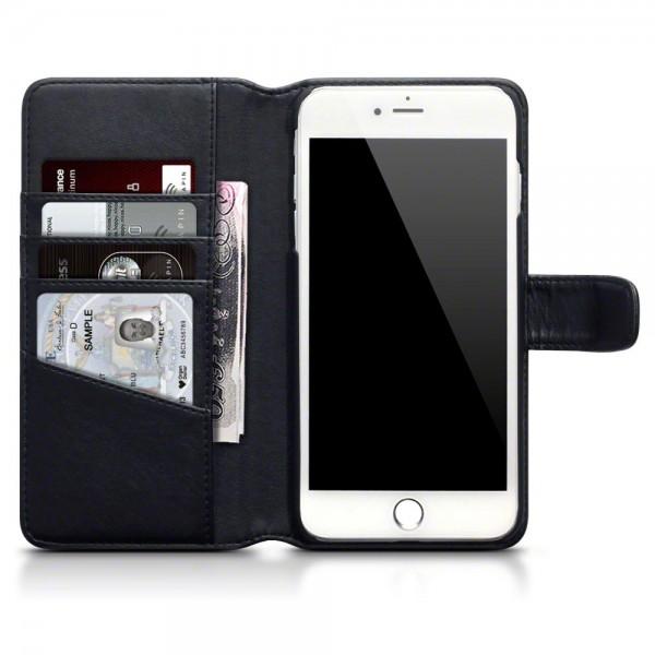 Väska till iPhone 7 Plus iPhone 8 Plus Grå