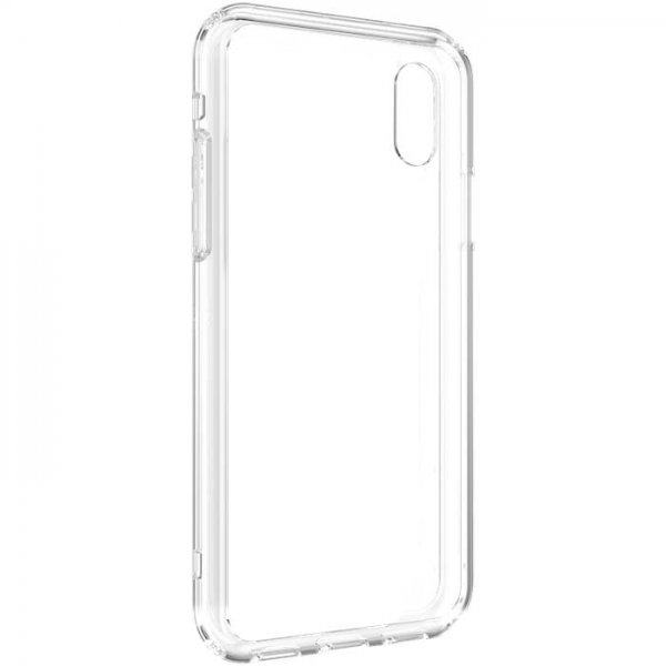 InvisibleShield 360 Protection Case iPhone Xs Max Skal Klar