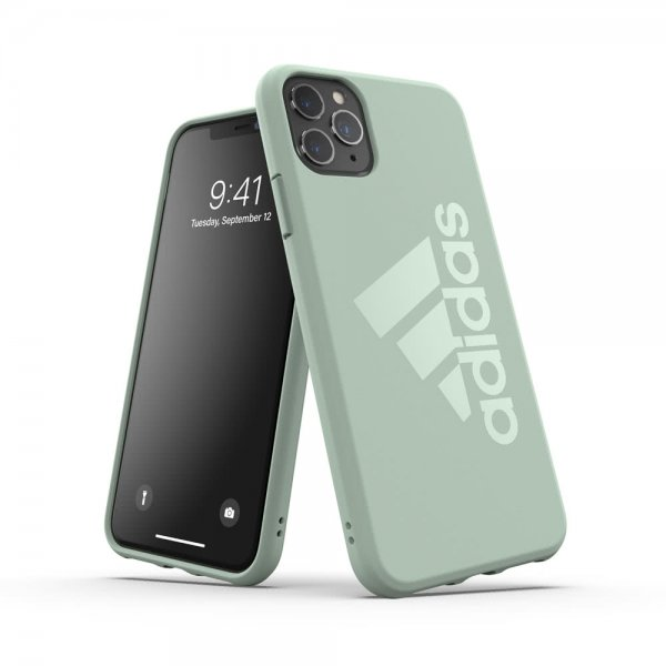 iPhone 11 Pro Max Skal Terra Bio Case SS20 Green Tint