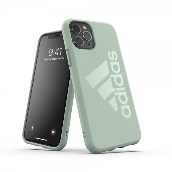 iPhone 11 Pro Skal Terra Bio Case SS20 Green Tint