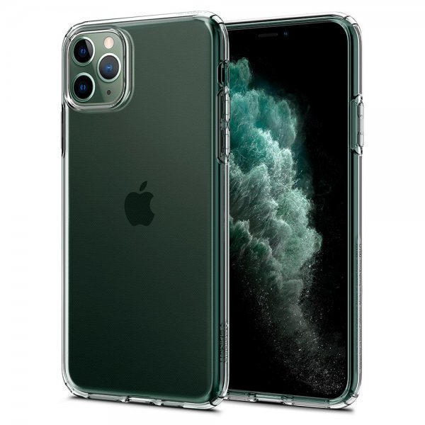 iPhone 11 Pro Skal Liquid Crystal Space Crystal