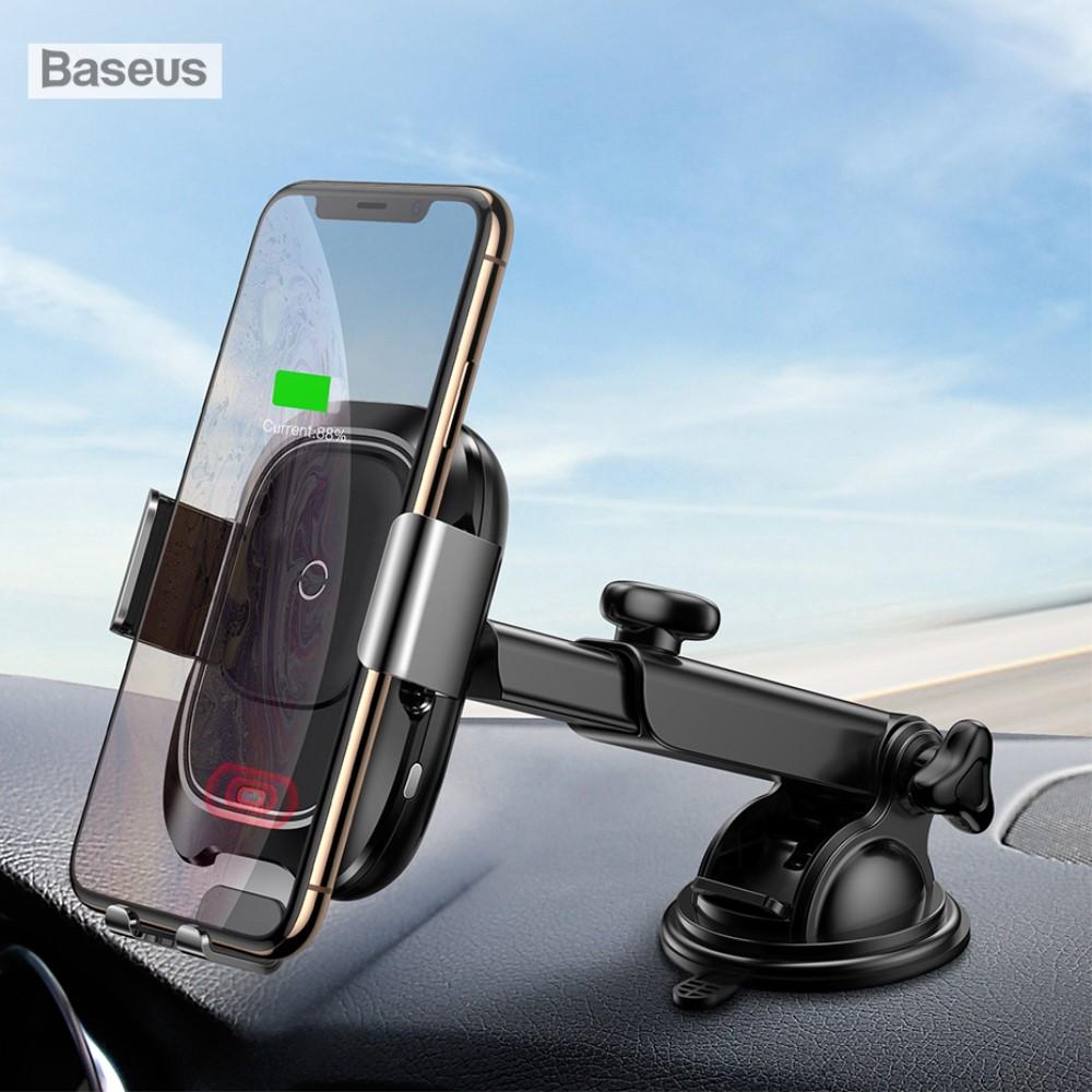 Handla S5 Smart Sensor, trådlös laddare för bil | vidaXL.se
