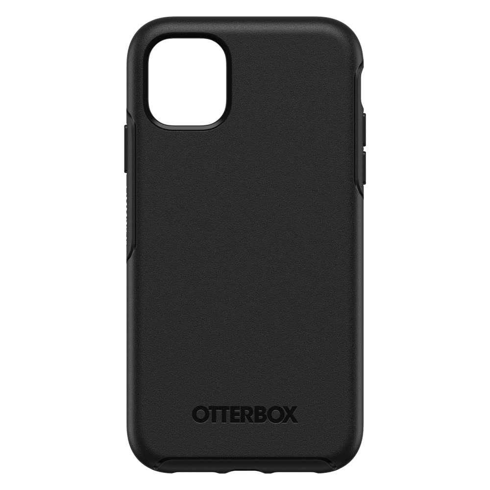 Otterbox iPhone 11 Skal Symmetry Series Svart